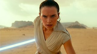 Will 'Star Wars' Movies Slow Down After 'The Rise Of Skywalker'?