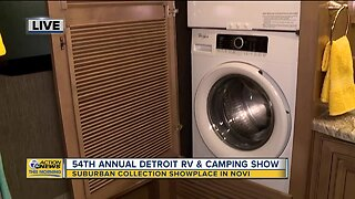 Detroit RV & Camping Show