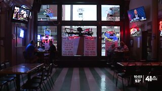 KC-area bars adjust, cope with latest round of COVID-19 restrictions