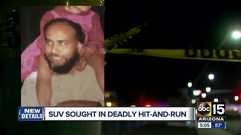 PD: Man killed, teen hurt after hit-and-run in Chandler