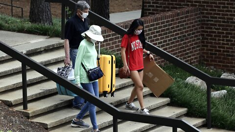 Self-Quarantining Rule A Costly Complication For Many College Students