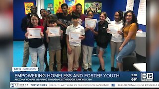 Empowering homeless and foster youth in Arizona