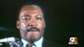 Remembering Dr. Martin Luther King Jr. - Video