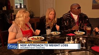 Intermittent fasting: The pros and cons behind the latest diet trend