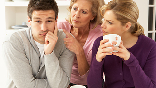 How Do I Improve My Relationship With My Mother-In-Law? - Video