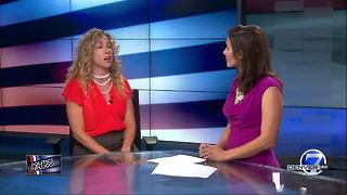 Colorado Women's Chamber of Commerce looking to expand role of women in Colorado business - Video