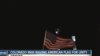 Flag story - Video