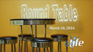 """""""Round Table 2"""" March 18, 2014"""