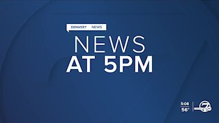 Denver7 News at 5PM | Wednesday, May 5