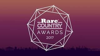 2017 Rare Country Awards  | Rare Country - Video