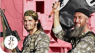 Everything You Didn't Know About ISIS