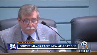 Tom Campenni: Stuart Commissioner described as 'bully,' accused of violating city charter - Video