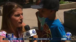 Colorado Kids Talk Sports - Video