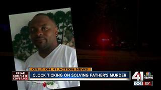 Kansas City family desperate for answers about cousin's murder as time passes - Video