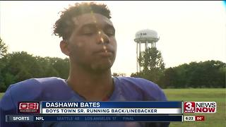OSI Pigskin Preview: Boys Town - Video