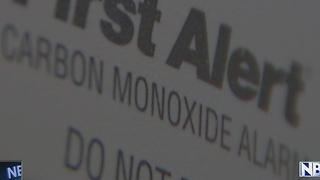 Two children hospitalized after carbon monoxide poisoning in Green Bay