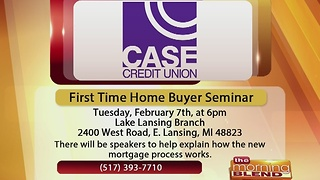 CASE Credit Union -12/14/16 - Video