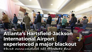 Emergency Was So Bad, Chick Fil A Stayed Open on a Sunday - Video