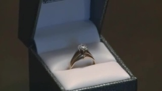 Dog Coughs Up Missing Wedding Ring 5 Years Later - Video