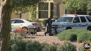 UPDATE: Police ID suspect who barricaded himself in Gilbert home - Video