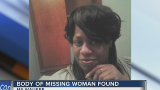 Missing Milwaukee woman found dead