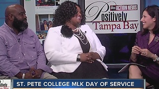Positively Tampa Bay: St. Pete College - Video