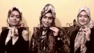How Iranian Fashion Has Changed Over the Decades - Video