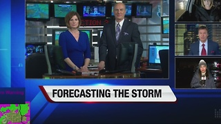 KMTV Intro- Ice storm - Video