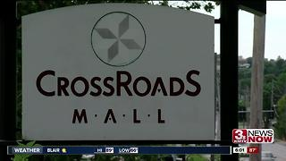 Mayor's concerns over Crossroads Mall plans - Video