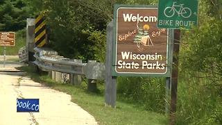 Neighbors rally against proposed golf course in Town of Wilson - Video