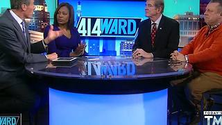 414ward: Wisconsin Lawmakers Discuss DUI Laws