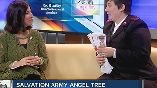 Positively Tampa Bay: Angel Tree Polk - Video