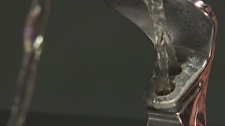 Cleveland Schools Lead in Water - Video