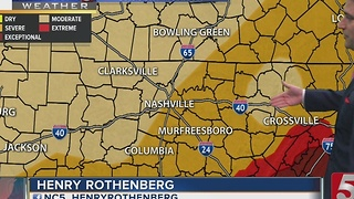 Henry's Evening Forecast: Wednesday, November 16, 2016 - Video