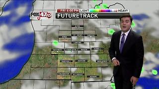 Jim's forecast 7/14 - Video