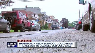 Body that washed ashore in Lorain, Ohio in 1989 identified as Hamtramck man - Video