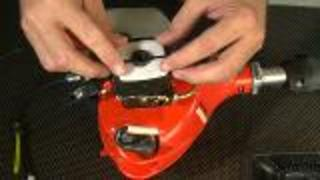 Power Tool Maintenance - Video