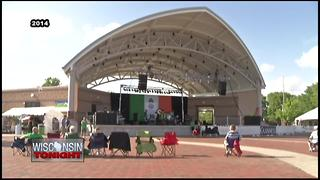 Food and drink featured at Oshkosh Irish Fest 2017 - Video