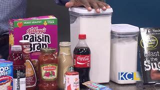 Tips for reducing added sugars in your diet - Video