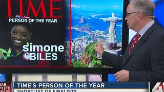 TIME's Person of the Year - Video