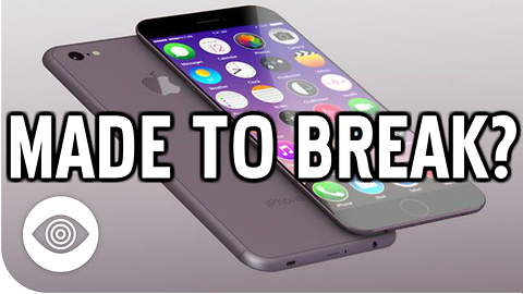 Is Technology Made To Break?