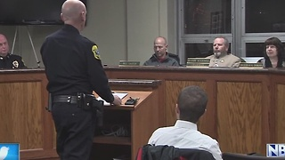 Police chief: proposal to ban single serve liquor sales won't solve problems - Video