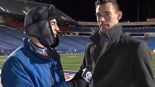 Joe B & Bove breakdown Bills 33-13 win over the Browns - Video