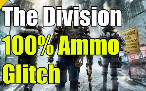 Ammo glitch in 'The Division' helps you rank up faster