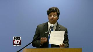 Entrepreneur Shri Thanedar is running for Michigan governor - Video