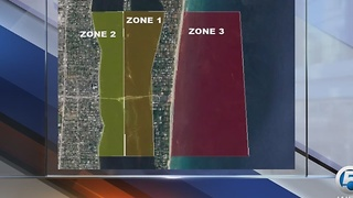 Coast Guard setting up security zones - Video