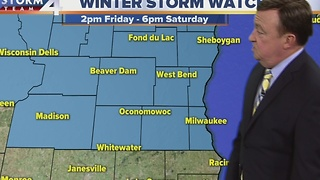 John Malan's 5P Storm Team 4Cast - Video