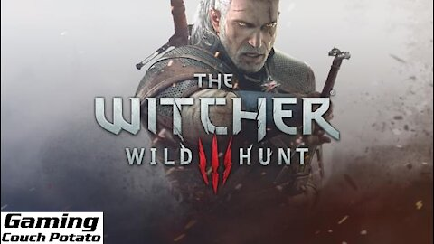 The Witcher 3 Wild Hunt - Cut Scene - Xbox One