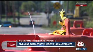 What roads near you will be under construction? - Video