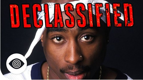 The Murder of Tupac | Declassified